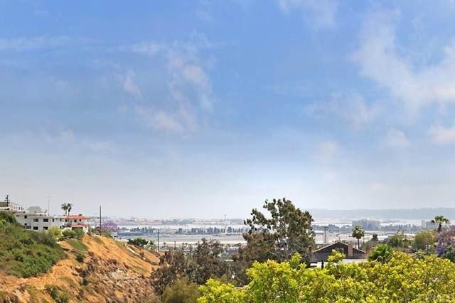 3871 Keating Street, San Diego, CA 92103 (#PTP2104369) :: Compass