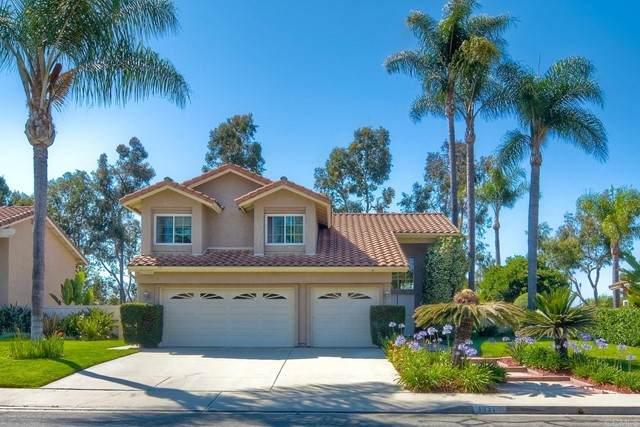 1631 Countryside Drive, Vista, CA 92081 (#NDP2107246) :: Solis Team Real Estate