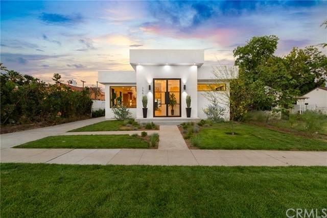 358 Santa Anita, Pasadena, CA 91107 (#AR21129103) :: Solis Team Real Estate