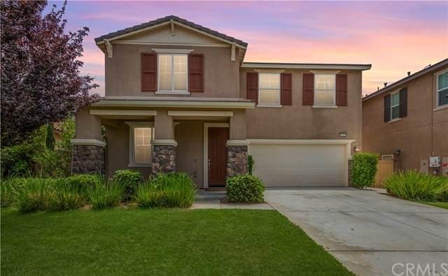 34285 Chaparossa Drive, Lake Elsinore, CA 92532 (#SW21135952) :: PURE Real Estate Group