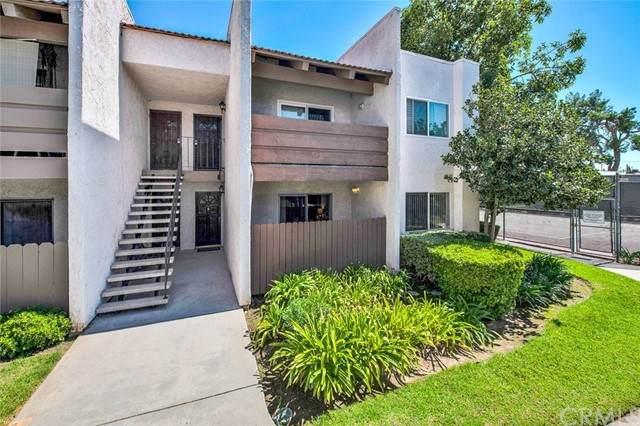 17552 Vandenberg Lane #12, Tustin, CA 92780 (#PW21136862) :: COMPASS