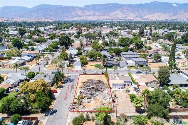 201 E 19th, San Bernardino, CA 92404 (#PW21136877) :: Compass