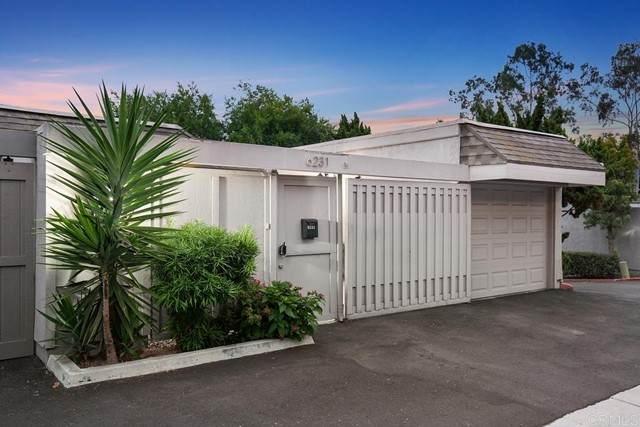 6231 Caminito Andreta, San Diego, CA 92111 (#NDP2107277) :: PURE Real Estate Group