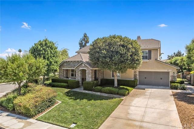 16128 Sierra Heights Drive, Riverside, CA 92503 (#PW21137444) :: PURE Real Estate Group
