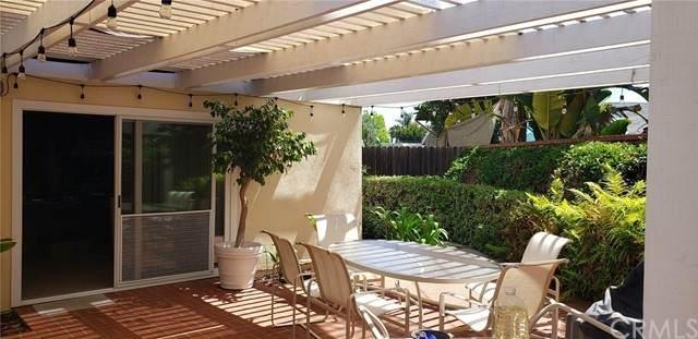2284 Redlands, Newport Beach, CA 92660 (#OC21135902) :: PURE Real Estate Group
