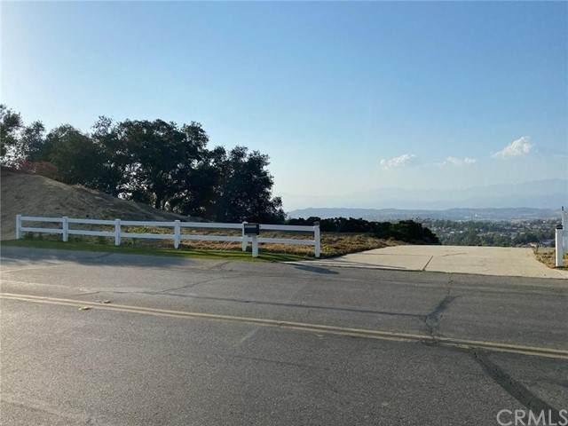23431 Ridge Line, Diamond Bar, CA 91765 (#CV21136566) :: Compass