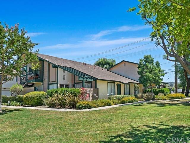 5420 E Snow Wood Circle A, Anaheim, CA 92807 (#IG21138030) :: PURE Real Estate Group