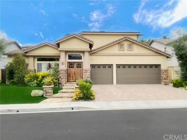7 Songbird Road, Coto De Caza, CA 92679 (#IG21136976) :: PURE Real Estate Group