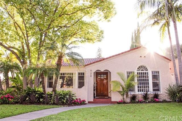 924 N Olive Street, Santa Ana, CA 92703 (#EV21133769) :: PURE Real Estate Group