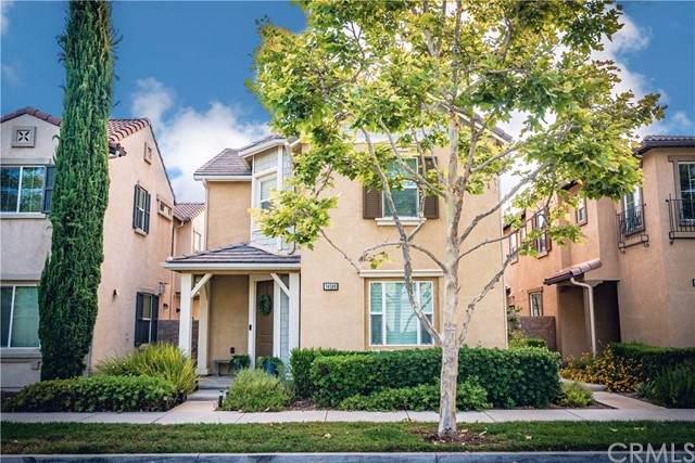 14588 Purdue Avenue, Chino, CA 91710 (#TR21137196) :: Dannecker & Associates