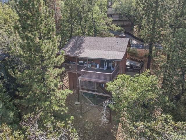 1540 Tuolumne Road, Big Bear, CA 92314 (#EV21138605) :: Carrie Filla & Associates