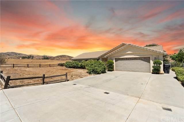 28028 Lindell Road, Lake Elsinore, CA 92532 (#PW21138562) :: Dannecker & Associates