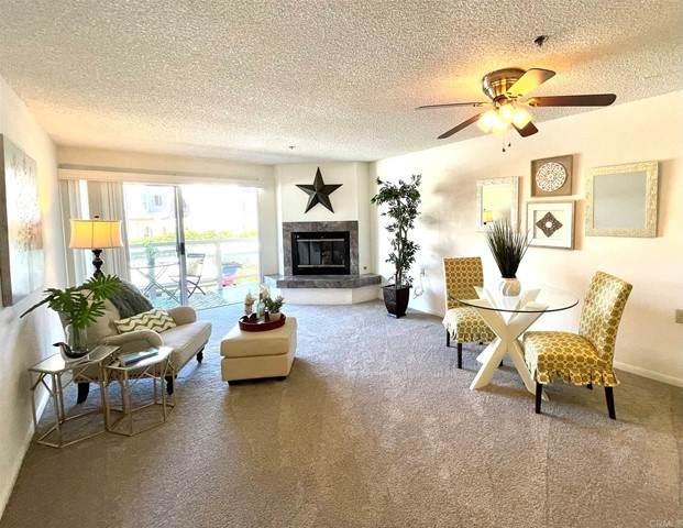 1508 Circa Del Lago B204, San Marcos, CA 92078 (#NDP2107413) :: Solis Team Real Estate