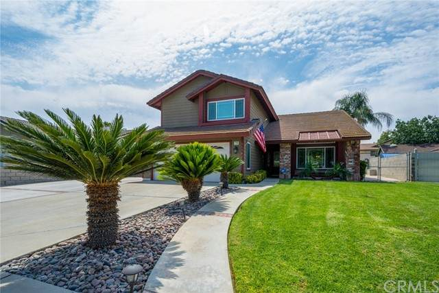 11382 Rancho La Brea Drive, Riverside, CA 92505 (#IG21139737) :: Dannecker & Associates