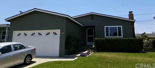 22921 Anza Avenue, Torrance, CA 90505 (#SB21140280) :: Dannecker & Associates