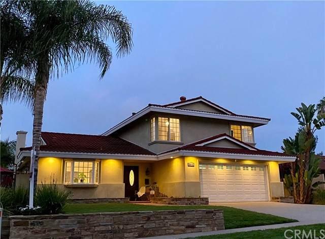 25112 Ericson Way, Laguna Hills, CA 92653 (#OC21134692) :: The Legacy Real Estate Team
