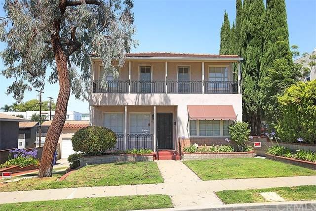 2736 Felton Street, North Park (San Diego), CA 92104 (#OC21134664) :: The Stein Group