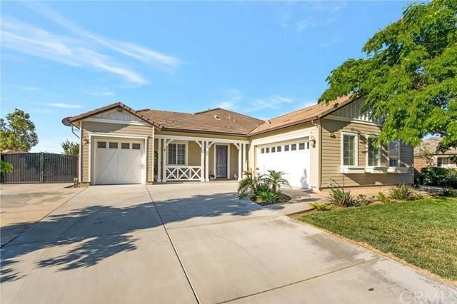 13645 Wintermint Court, Rancho Cucamonga, CA 91739 (#CV21140861) :: Dannecker & Associates