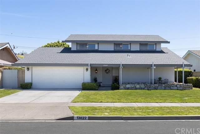 13822 Marquette Street, Westminster, CA 92683 (#PW21142943) :: Dannecker & Associates