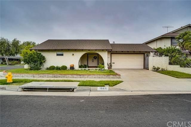16411 Wishingwell Lane, Huntington Beach, CA 92647 (#OC21116053) :: Dannecker & Associates