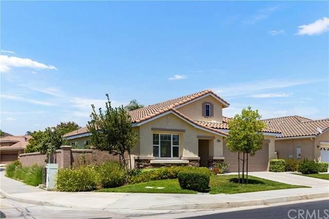 28388 Long Meadow Drive, Menifee, CA 92584 (#PW21142608) :: PURE Real Estate Group