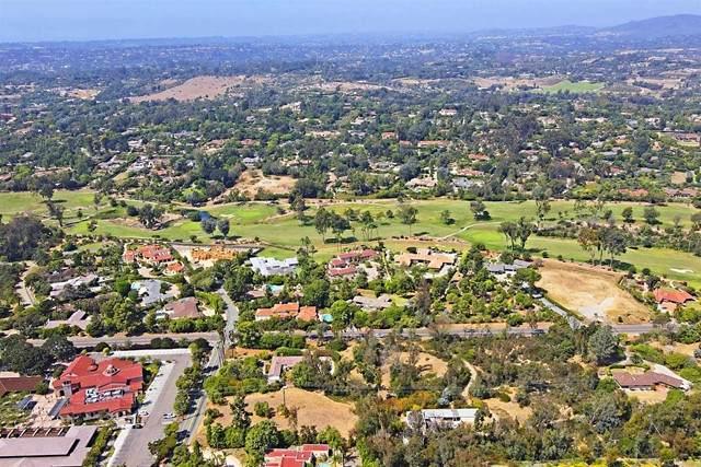 6347 Paseo Delicias, Rancho Santa Fe, CA 92067 (#NDP2107686) :: Compass