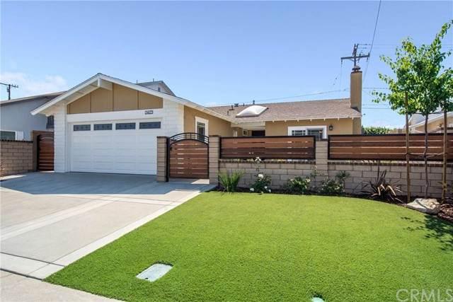 24623 Marbella Avenue, Carson, CA 90745 (#PW21142343) :: Dannecker & Associates