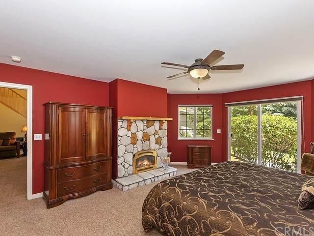41532 Stonebridge Road, Big Bear, CA 92315 (#PS21144601) :: Dannecker & Associates