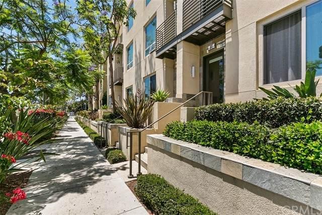 31 Soho, Irvine, CA 92612 (#OC21140090) :: Dannecker & Associates
