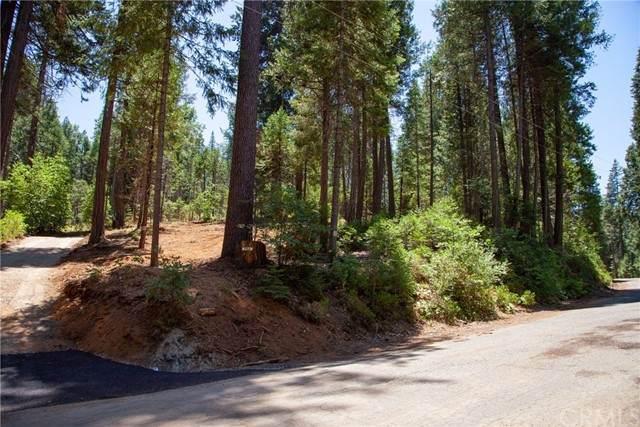 7156 Snyder Creek, Mariposa, CA 95338 (#MP21144266) :: Keller Williams - Triolo Realty Group