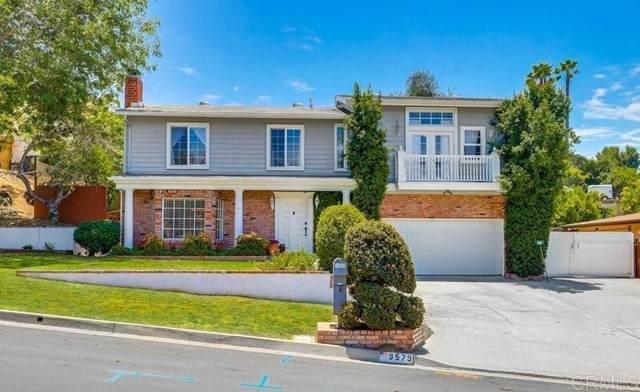 9579 Tropico Drive, La Mesa, CA 91941 (#PTP2104651) :: Rubino Real Estate