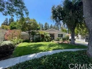 1651 N Greenbrier Road, Long Beach, CA 90815 (#PW21144562) :: Dannecker & Associates