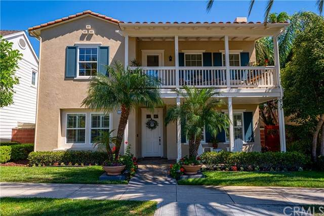 24 Daisy Street, Ladera Ranch, CA 92694 (#OC21145797) :: Dannecker & Associates