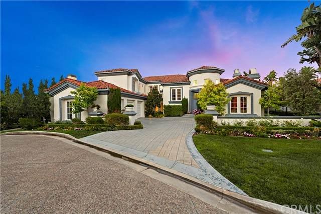 16 Morning View Drive, Newport Coast, CA 92657 (#OC21145898) :: Solis Team Real Estate