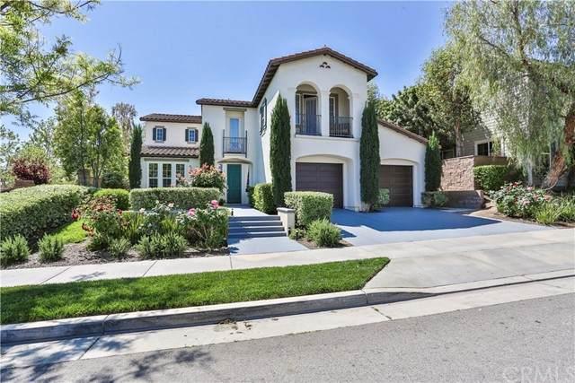 25391 Coral Canyon Road, Corona, CA 92883 (#CV21146700) :: PURE Real Estate Group