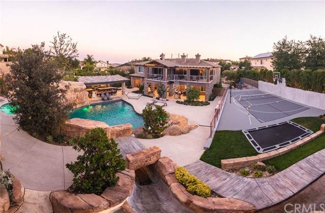 29131 Bouquet Canyon Road, Trabuco Canyon, CA 92676 (#OC21147501) :: PURE Real Estate Group