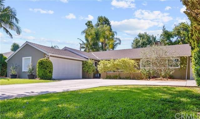 1220 W Park Lane, Santa Ana, CA 92706 (#PW21147648) :: Dannecker & Associates