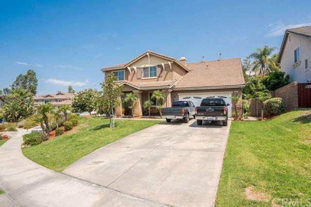 612 Brianna Way, Corona, CA 92879 (#CV21147868) :: PURE Real Estate Group