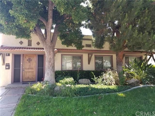 1716 N Ross Street, Santa Ana, CA 92706 (#PW21148282) :: SD Luxe Group