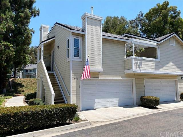 23435 Camden Court #31, Yorba Linda, CA 92887 (#PW21148320) :: PURE Real Estate Group