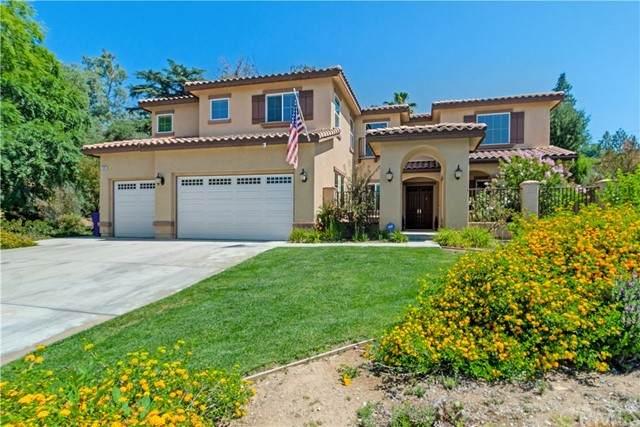 2385 Hidden Lane, Upland, CA 91784 (#CV21148509) :: Rubino Real Estate