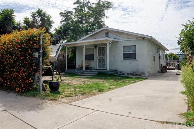 8013 Garfield Avenue, Bell Gardens, CA 90201 (#PW21149501) :: Compass