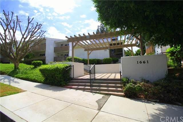 1661 Neil Armstrong Street #162, Montebello, CA 90640 (#WS21141101) :: Compass