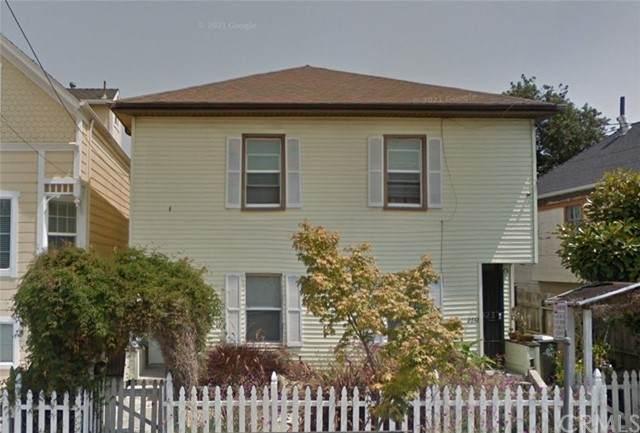 2642 E 10th Street, Oakland, CA 94601 (#SW21149933) :: Keller Williams - Triolo Realty Group