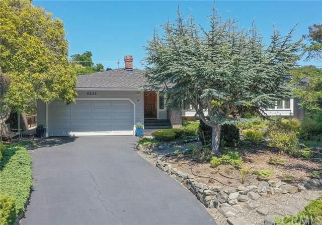 5232 Oakhurst Drive, Cambria, CA 93428 (#SC21147654) :: Dannecker & Associates