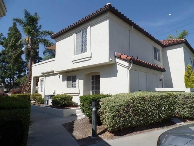 730 Eastshore Terrace #3, Chula Vista, CA 91913 (#PTP2104848) :: Solis Team Real Estate