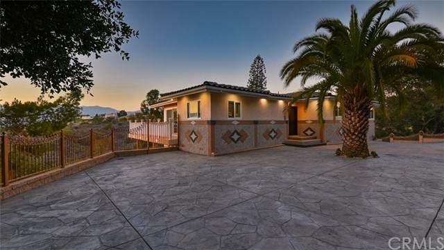 20911 E Via Verde Street, Covina, CA 91724 (#CV21150650) :: Dannecker & Associates