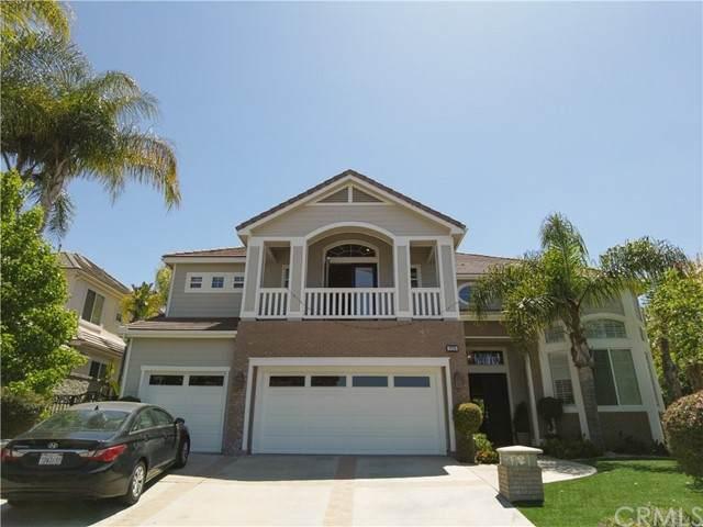 17274 Blue Spruce Lane, Yorba Linda, CA 92886 (#SB21141623) :: Wannebo Real Estate Group