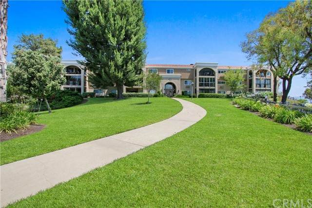 4006 Calle Sonora Oeste 3F, Laguna Woods, CA 92637 (#OC21151295) :: Dannecker & Associates