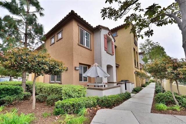 2145 Caminito Leonzio #6, Chula Vista, CA 91915 (#PTP2104879) :: Solis Team Real Estate